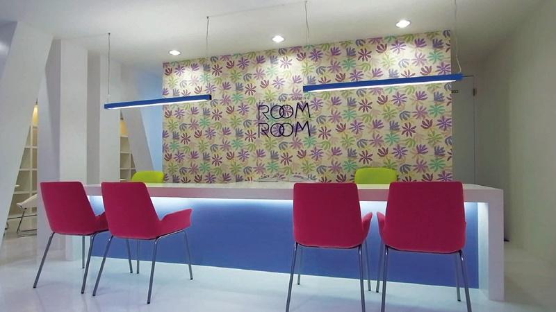 アッシュ・プランニング-ROOM ROOM