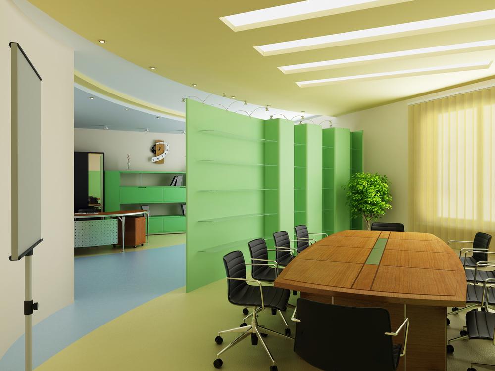 オフィスの壁紙の選び方 おしゃれなオフィスをデザインしよう しょくばデザイン