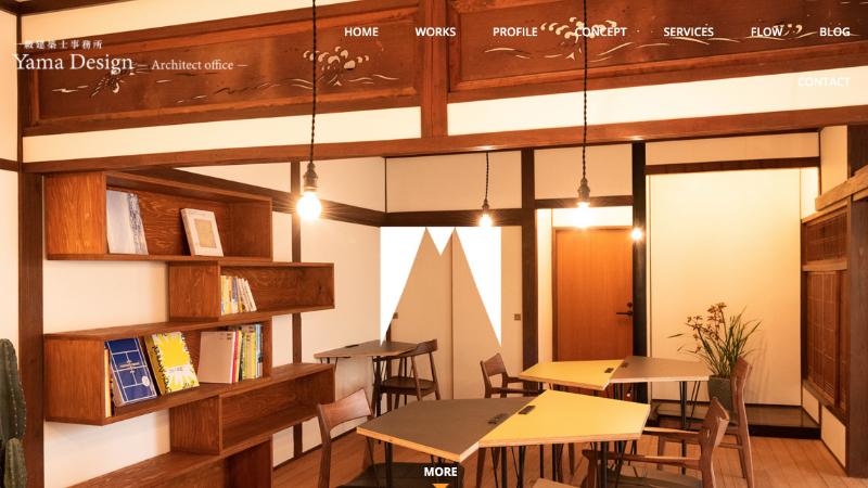 大分県_一級建築士事務所Yama Design