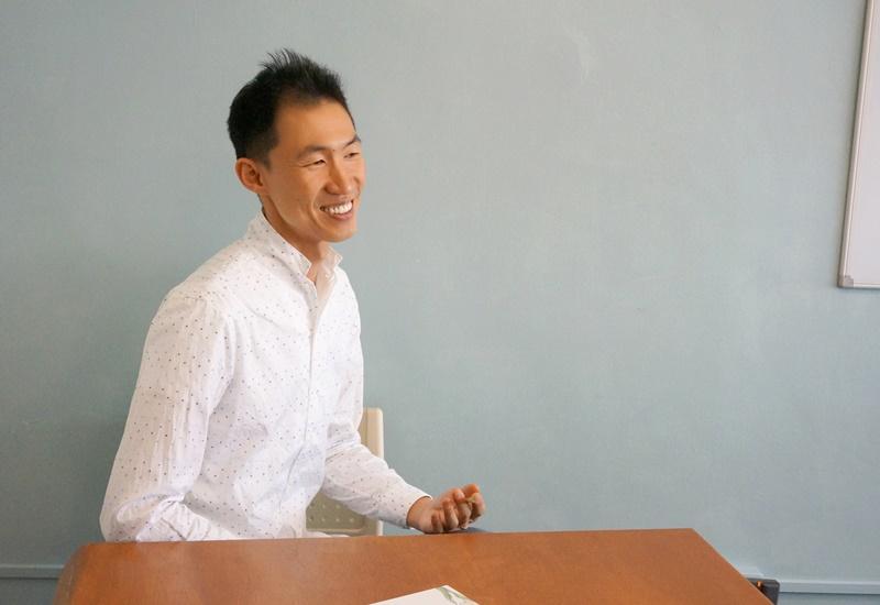 ハルノデザインインタビュー