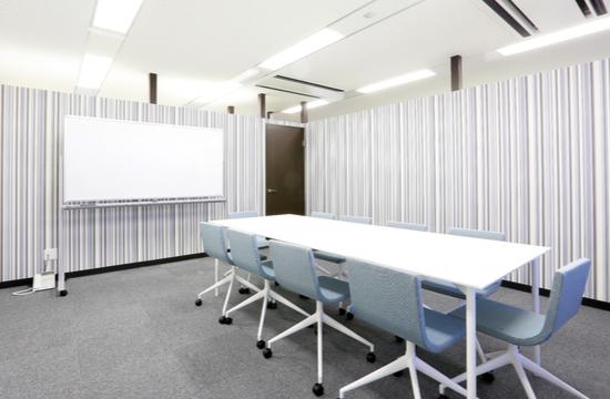 中規模オフィスデザインの画像